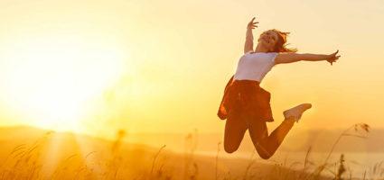 Stopite korak NAPREJ v zdravo in aktivno prihodnost!
